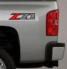 1999-2007 Silverado Z71 Sierra Off Road Bedside Decal Sticker OEM GM 15779676