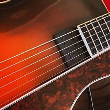 B-Stock Krivo Micro Stealth PAF Humbucking Pickup for Jazz Guitar