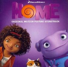 Home 0602547259219 by Various Artists CD