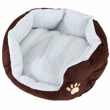 Cart Basket Niche removable cushion House Bed For Dog Cat Pet