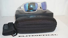 REVO New Sunglasses BEARING X Clr/Blue Water Lns Plrizd RE4057X 09 BL 64 16 123