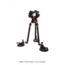 Camtree G-51 Camera Gripper Campod Suction Car Mount (l5j)