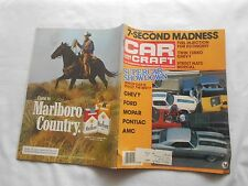 CAR CRAFT Magazine-SEPTEMBER,1981-SUPERCAR SHOWDOWN-WHICH CAR IS REALLY THE BEST