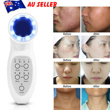 7 Colors Light Photon LED Facial Mask Skin Face Beauty Mask Device Rejuvenation