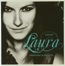 CD - Laura Pausini - Primavera In Anticipo - A589