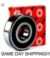 6303-2RS FAG Ball Bearing  17x47x14 mm 6303-2RSR SAME DAY SHIPPING !!!