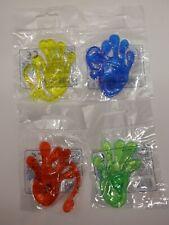 12 x Klatschhand verschiedene Farben Mitgebsel Kindergeburtstag
