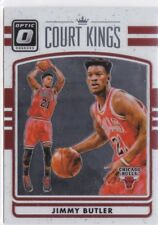 Jimmy Butler 2016-17 Panini Donruss Optic, Court Kings !!