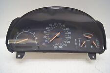 2001 SAAB 9-5 Speedometer Instrument Cluster Dash Panel 5042478