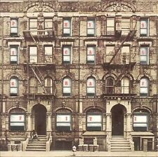 Led Zeppelin, Physical Graffiti, Excellent Original recording remastered