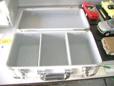 Ion - Dj Professional - Storage Case For Cd'S - 3 Rows - New - Detachable Lid