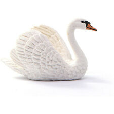 Schleich Swan Animal Figure 13921 NEW IN STOCK Animal Educational Creature