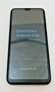 Samsung Galaxy A10e Smartphone SM-S102DL 32GB - Tracfone / Straight Talk Black