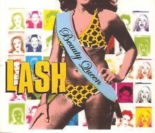 Lash 'BEAUTY QUEEN' 3 trk. CD single