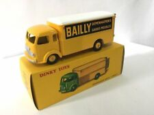 "Dinky Toys 33AN (3) - Simca Cargo Déménagements ""Bailly"" 1:43-Atlas"