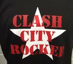 Clash City Rocker 101
