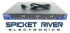 Juniper Networks SRX240H2 16-Port Gigabit Services Gateway - READ #37204