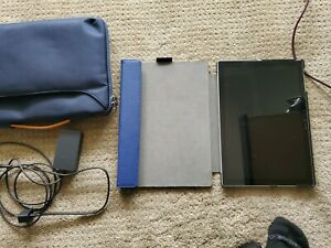 Microsoft  Surface Pro 6 (Intel Core i5, 8GB RAM, 128GB) with Case and Bag