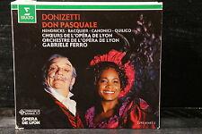 G. Donizetti-Don Pasquale/FERRO 2 CD-Box
