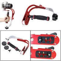 Pro Handheld Video Stabilizer Steadicam for DSLR SLR Digital Camera iphone New