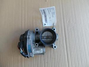 FORD FOCUS THROTTLE BODY 2.0, DIESEL/PETROL, LS-LT, 06/05-04/09