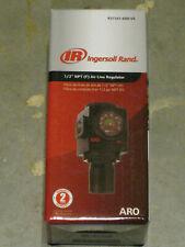 "IR Ingersoll Rand R37341-600-VS 1/2"" NPT (F) Air Line Regulator. New. Free s/h"