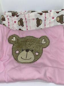 Avon Ava bear Pjs age 7-8