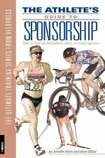 The Athletes Guide to Sponsorship: How to Find an