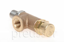 """Carpet Cleaning Extractor 200 PSI Safety Pressure Relief Valve 1/4"""""""