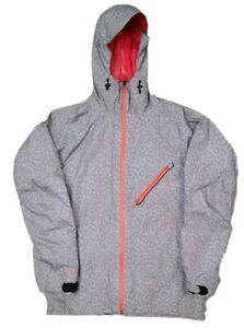 Burton AK Mens Gore-Tex 2L Cyclic Snowboard Snow Jacket Size XS