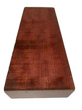 "PURPLEHEART TURNING WOOD BOWL BLANK LATHE, WOOD BLOCK 12"" x 4-1/2"" x 2"" , #89"