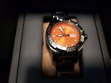 Victorinox Swiss Army Men's 241354 Dive Master 500 Mecha Watch