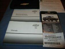 Revistas, manuales y catálogos de motor LT Chevrolet