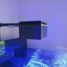 Shade - Glare Block - Shroud - Visor for Red Sea ReefLED 90