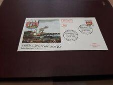 enveloppes 1 er jour de 1958 n°  1185