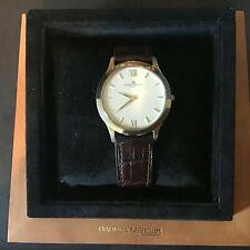 Baume & Mercier Classima Ultra Thin MV045193 Men's Quartz Watch