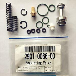 2901006600 Regulating Valve Kit Core Repair Part for Atlas Copco 2901-0066-00