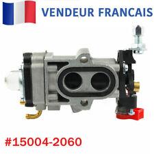 Carburateur Pour kawasaki  TJ45 TJ45E TJ045E KBH45A KBH45B KBL45A 150042060 FR
