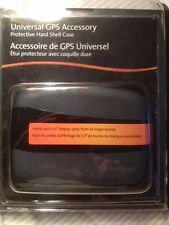 "Navigon Universal GPS Case, 3.5"" Protective Hard Shell Case"
