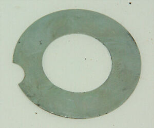 Spacer Plate Matchless 00-0032