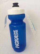 HOKA ONE ONE Shoes PURIST Blue 22oz Water Bottle Bike/Hike/Work Dishwasher Safe