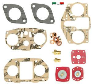 For Porsche 912 Carburetor Gasket Set Solex 40 PII 40 P11