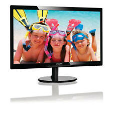 Philips - monitor LCD con Smartcontrol Lite 246v5lsb