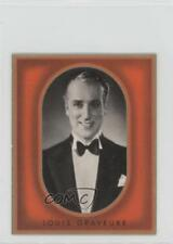 1936 Cigaretten Bilderdienst Bunte Filmbilder Series 1 #171 Louis Graveure 1s8