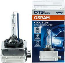 1x D1S Xenon Osram Brenner Cool Blue Lampe Scheinwerfer Xenarc 66140cbi 6000K AI