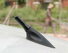 3,5 cm Antenna Stelo Corto Carbonio OPEL Corsa Adam ROCKS S Meriva Karl Astra