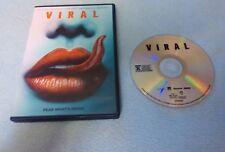 Viral (DVD, 2016) **HALLOWEEN** HORROR