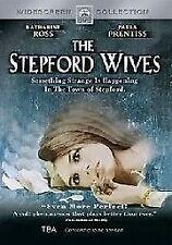 The Stepford Wives DVD Katharine Ross Paula Prentis based on Ira Levin Book