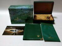 Genuine Rolex Explorer 16570 Watch  box Case  68.00.08/0522680002