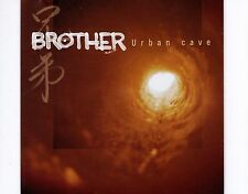 CD BROTHER urban cave 2003 EX